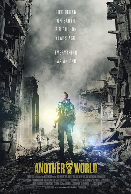 ANOTHER WORLD: Check Out The Trailer For The Israeli Zombie Film