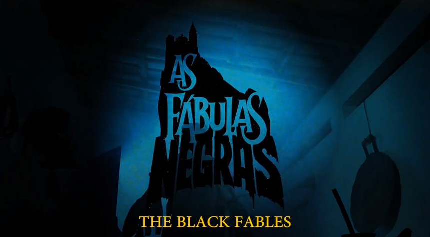Coffin Joe Returns In Brazilian Splatter Anthology THE BLACK FABLES