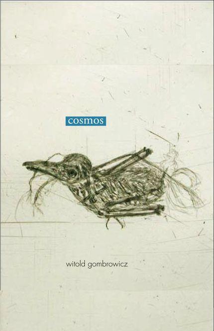 Andrzej Zulawski's COSMOS In Post Production