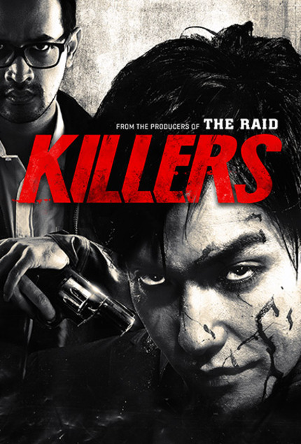 KILLERS: Watch The US Trailer For The Sundance Selected Thriller