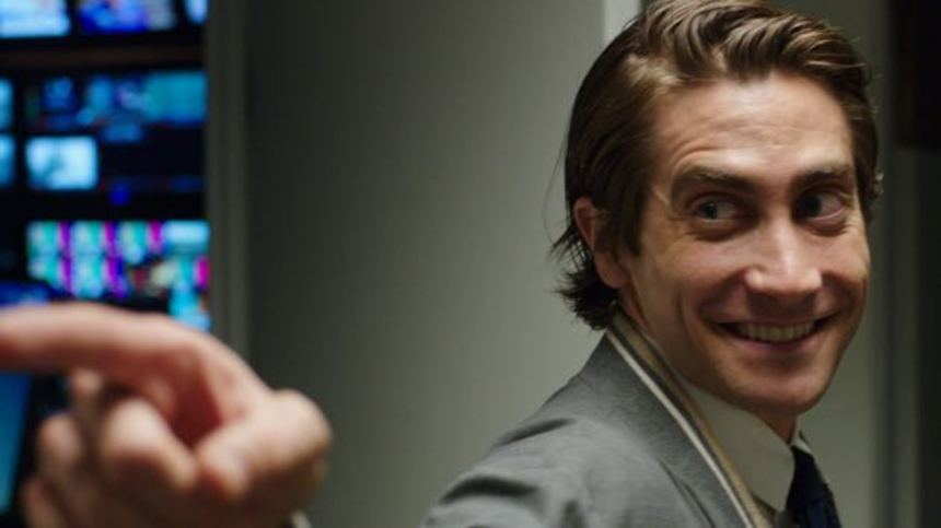 Hey Hong Kong! Win Tickets To See NIGHTCRAWLER Before It Opens!
