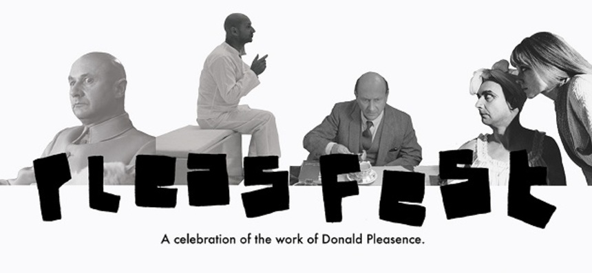 Pleas Fest 2015: Celebrating The Films Of Donald Pleasence
