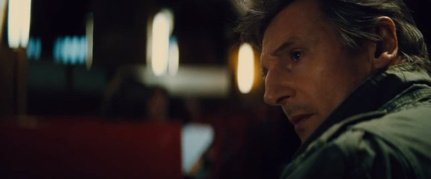 Neeson, Harris And Kinnaman RUN ALL NIGHT In New Trailer