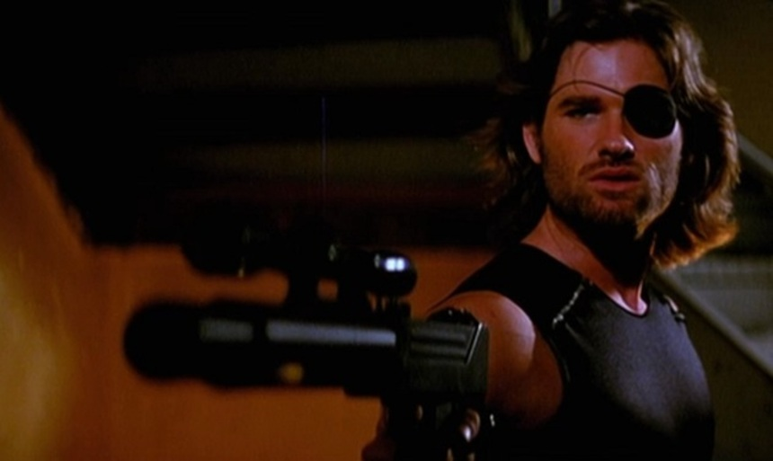 Fox Wins The Rights To Remake ESCAPE FROM NEW YORK