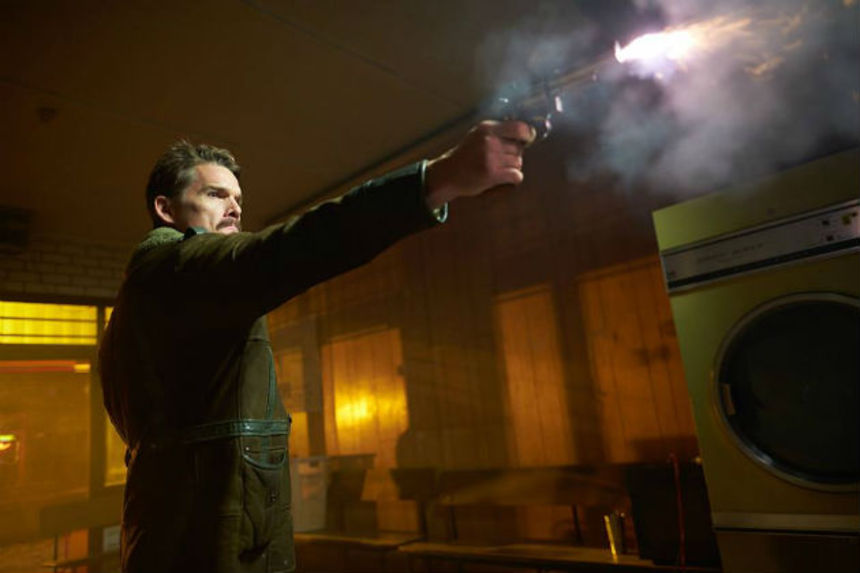 Review: PREDESTINATION, Tripping Through Time With Haunting Passion