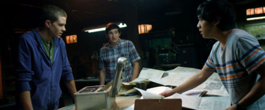 Review: PROJECT ALMANAC, A Cautionary Time-Travel Thriller For Teens