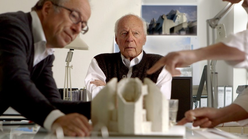 Slamdance 2015 Review: CONCRETE LOVE, An Intimate, Immaculate Look At A Family Of Architects