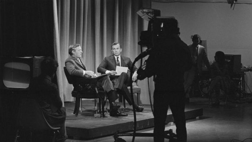 Sundance 2015 Review: BEST OF ENEMIES, A Vital Showcase On Media Iconoclasts