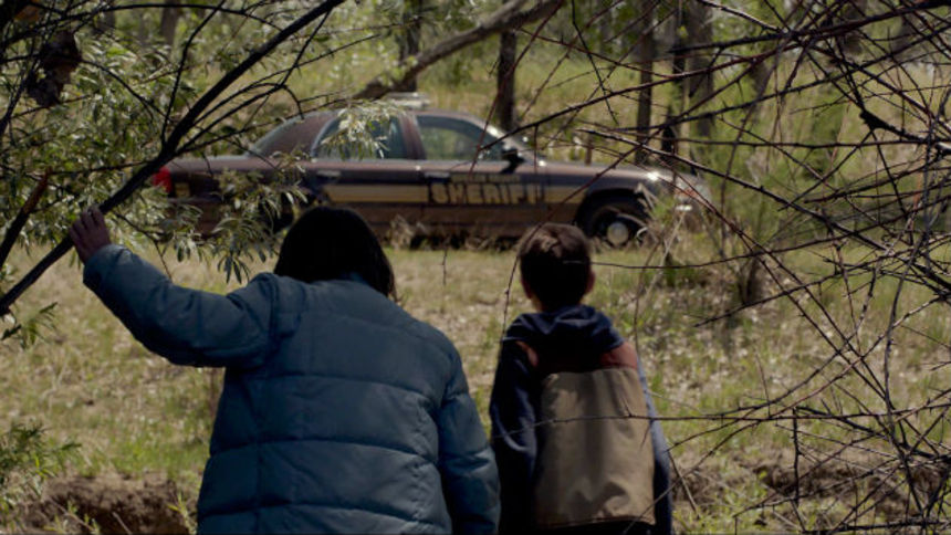 Sundance 2015 Review: COP CAR,  A Cult Classic Waiting To Happen