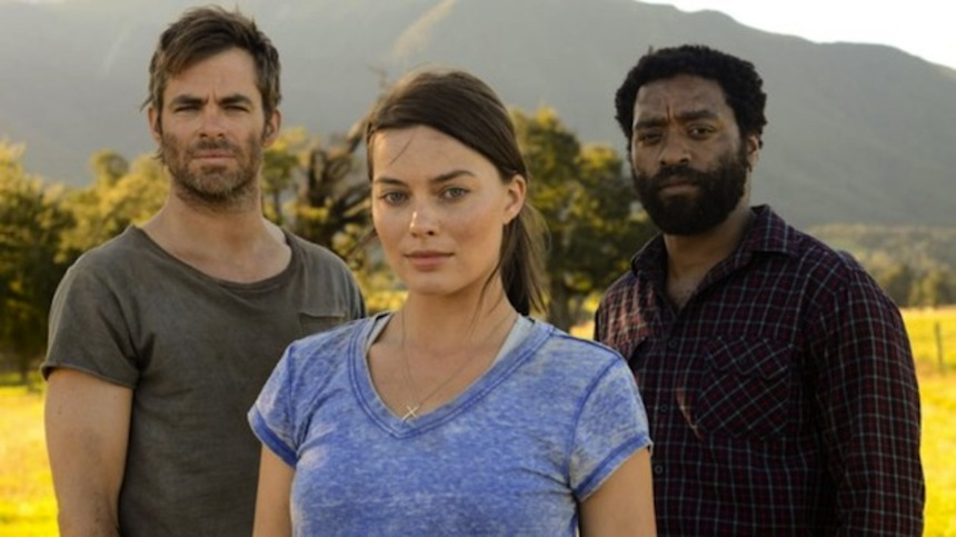 Sundance 2015 Review: Z FOR ZACHARIAH, A Deeply Affecting Near-Future Parable