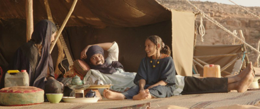 Review: TIMBUKTU, Dreamy, Harrowing, And Rewarding