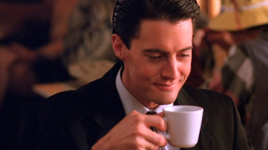TWIN PEAKS: More Cherry Pie & Coffee In Store for Agent Cooper