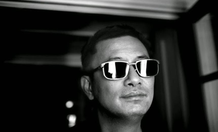 Tony Leung Reunites With Wong Kar Wai For THE FERRYMAN