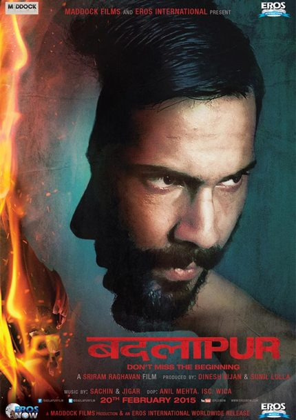 Review: BADLAPUR, Who Wins When Sweet Revenge Goes Sour?