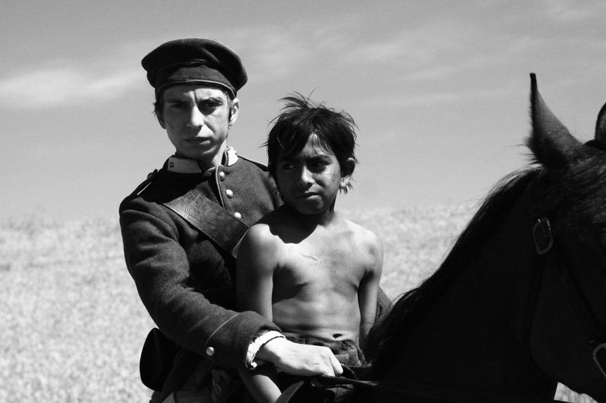 Berlinale 2015 Review: AFERIM!, A Gorgeous And Angry Road Trip Through Romania's Past