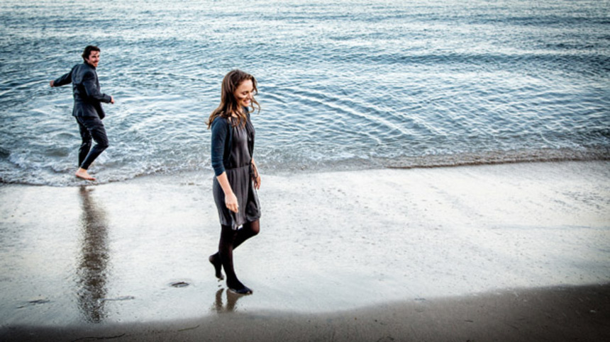 Berlinale 2015 Review: KNIGHT OF CUPS Sees Malick Repurposed