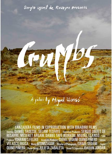 Aliens Hover Over The Ethiopian Skyline In The First Trailer For CRUMBS