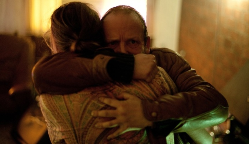 Rotterdam 2015 Review: GLUCKAUF Combines Gritty Drama With Fantastic Acting