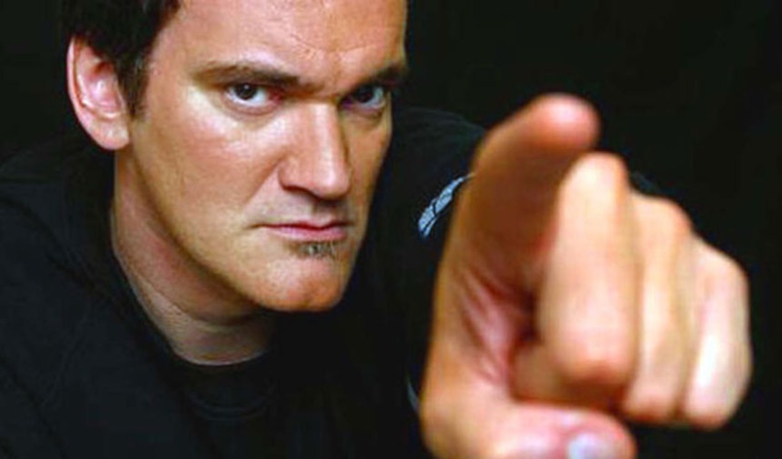 THE HATEFUL EIGHT: Quentin Tarantino Gets Final Say On Who Buys His Film?