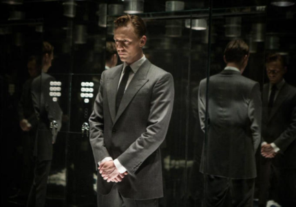 Magnolia Taking Ben Wheatley's HIGH-RISE Straight To The Penthouse Suite