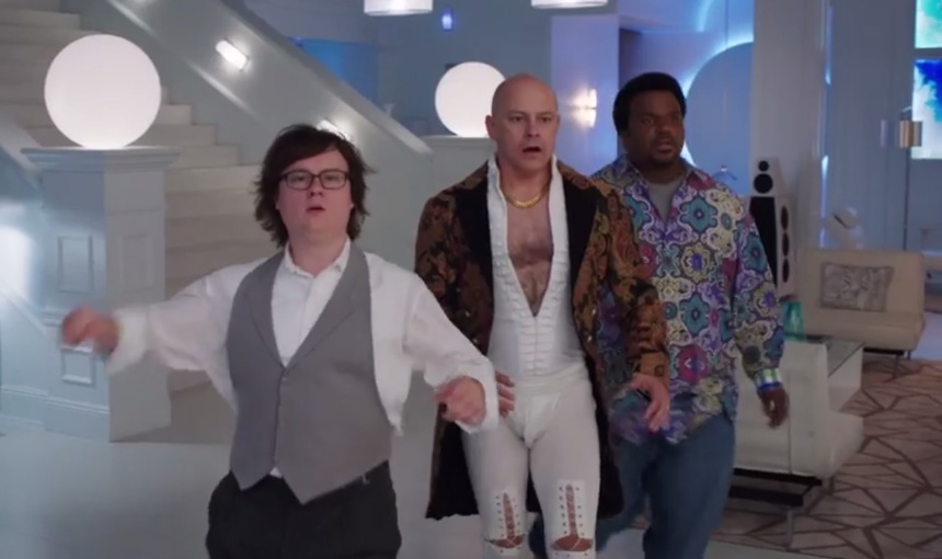 Review: HOT TUB TIME MACHINE 2 Is #2 In More Ways Than One