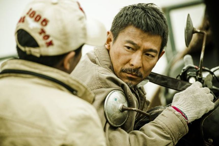 China Lion To Bring Andy Lau's LOST AND LOVE To N. America, Watch The Trailer