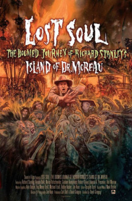 Get Lost: Catch LOST SOUL In A US City Near You