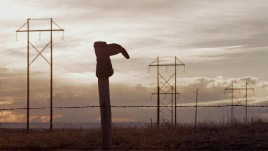 LOVE AND TERROR ON THE HOWLING PLAINS OF NOWHERE: Out Now On VOD And iTunes