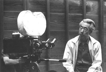 Hong Kong International Film Festival To Honour Naruse Mikio On 60th Anniversary Of FLOATING CLOUDS