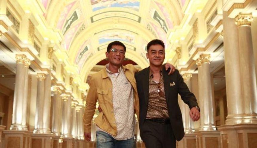 OVERHEARD 3 Tops Hong Kong Film Award Nominations