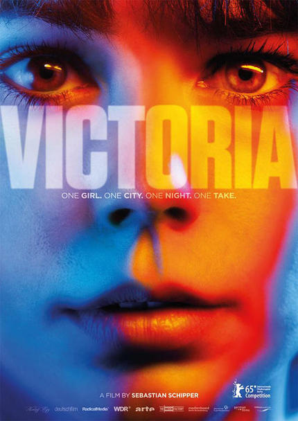 Check The Trailer For Single Take Action Film VICTORIA