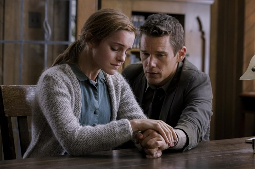 Review: REGRESSION, Beyond Disappointing