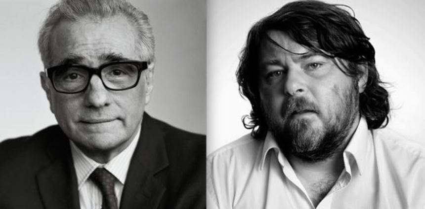 Martin Scorsese To Exec Produce Ben Wheatley's FREE FIRE