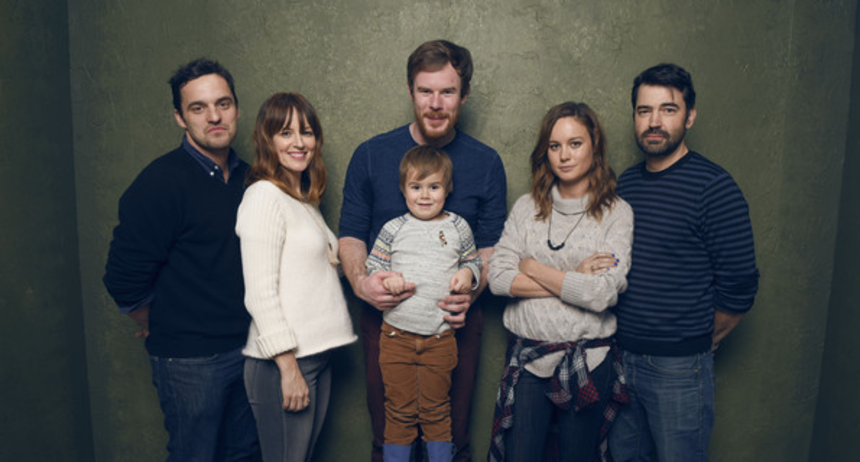 Sundance 2015 Interview: DIGGING FOR FIRE With Joe Swanberg