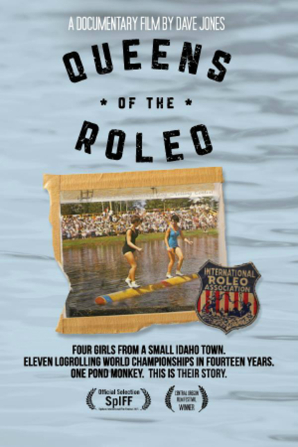 Spokane 2015 Review: The QUEENS OF ROLEO And Their Pond Monkey King