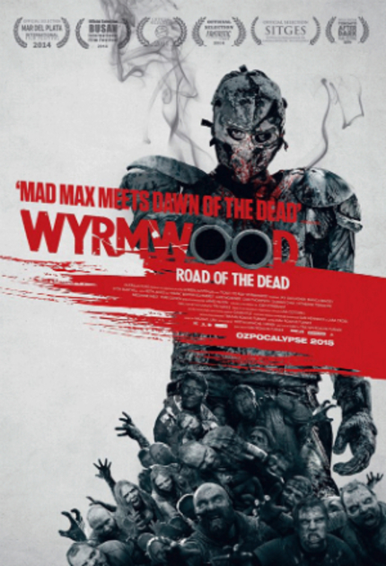 Review: WYRMWOOD: ROAD OF THE DEAD Races Away From Doomsday