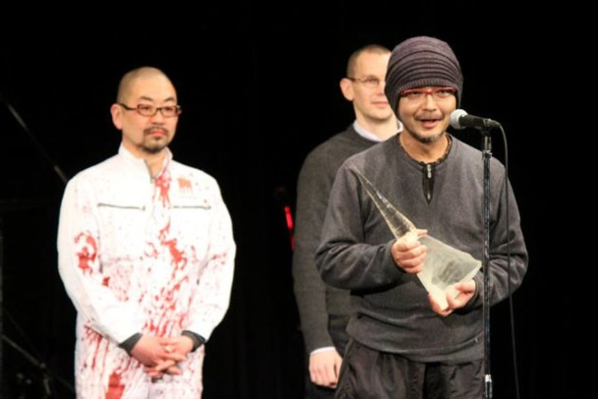 Yubari 2015: MAKEUP ROOM Takes Top Award In Fantastic Off Theatre Competition