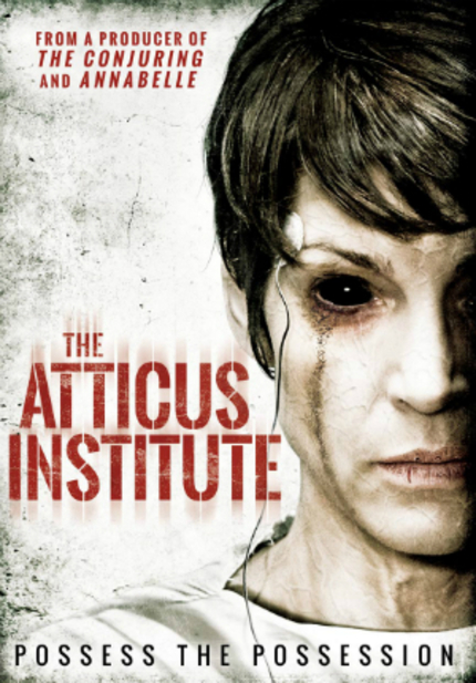 Frightfest Glasgow 2015 Review: THE ATTICUS INSTITUTE Examines A Harrowing Legacy