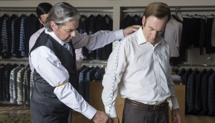 Review: BETTER CALL SAUL S1E04, HERO (Or, The Plan Comes Together)
