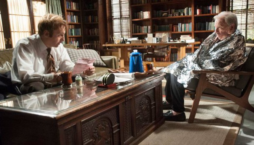 Review: BETTER CALL SAUL S1E02, MIJO (Or, Talking Your Way Out Of Being Held At Gunpoint)