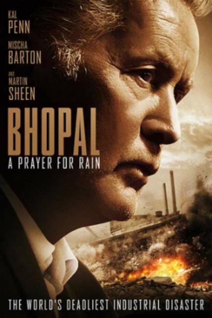 Review: BHOPAL: A PRAYER FOR RAIN Makes An Earnest, Sincere Entreaty