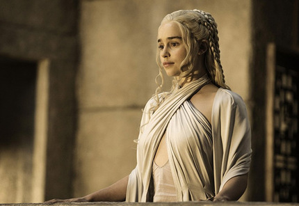 Destroy All Monsters: Go Big, GAME OF THRONES, Before You Go Home