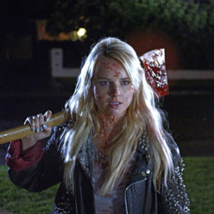 SXSW 2015: DEATHGASM Trailer Teases Heavy Metal, Blood, And More Blood