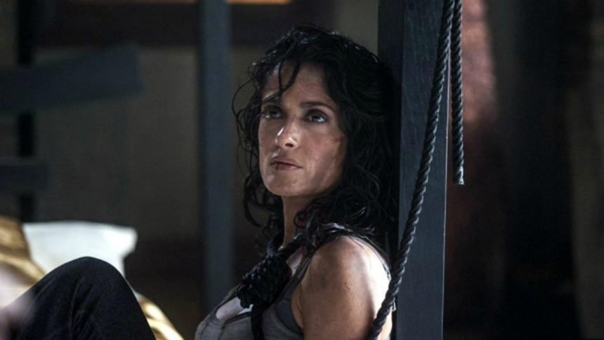 Review: EVERLY Fails Its Heroine, Story, And The Audience