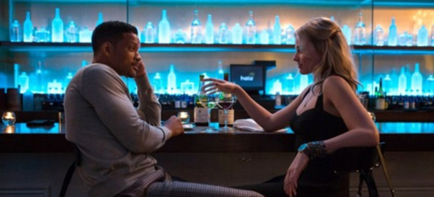 Review: FOCUS, A Fun Trifle