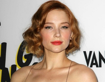 THE MAGNIFICENT SEVEN: Haley Bennett Takes Lead Female Role