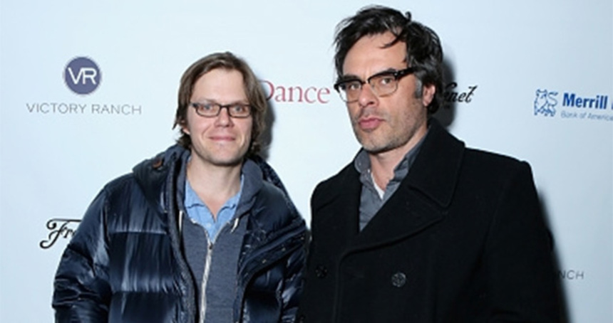 Sundance 2015 Interview: Jemaine Clement And James Strouse Talk PEOPLE, PLACES, THINGS