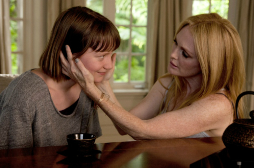 Review: MAPS TO THE STARS, Cold, Dreary, And Dull