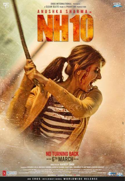 Trailer Alert: Navdeep Singh's NH10 Looks Like A Proper Road Thriller