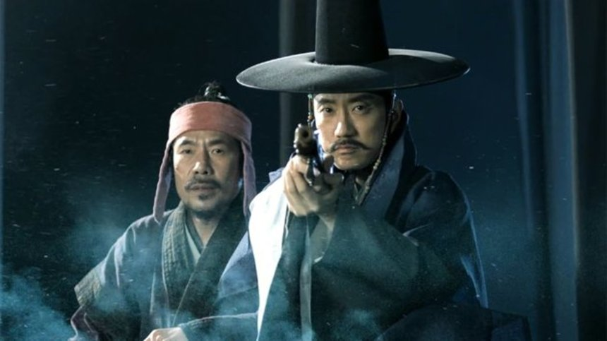 Korean Box Office: Detectives and Spies Lead Lunar New Year